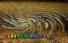 GLITTER PAINTS GP 104